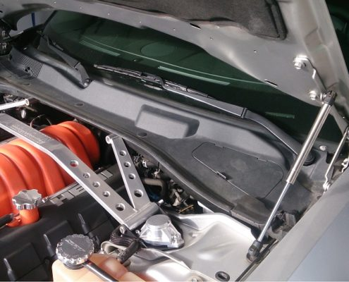 Car hood struts serviced by StrutWise